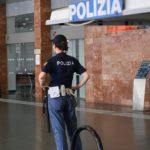 L'attività della Polizia di Stato nei treni e nelle ferrovie in Sicilia: controllate 68424 persone sospette