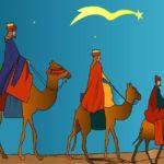 """Al Giardino della Kolymbethra """"Il viaggio dei Re Magi: un ponte tra culture"""""""