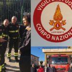 """Sodano (M5s) in visita alla Caserma dei Vigili del Fuoco di Agrigento: """"finalmente più fondi"""""""