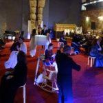 """Agrigento, """"TeatrAnimainversi"""": successo di pubblico al Museo """"Griffo"""""""