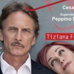 """Al teatro Pirandello """"Pesce d'Aprile"""" con Cesare Bocci e Tiziana Foschi"""