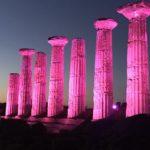 Agrigento si colora di rosa: tutto pronto per il Giro d'Italia 2020