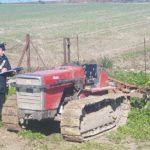 Cercano un trattore rubato e trovano i ricettatori: due arresti a Campobello di Licata