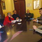 L'Ordine degli architetti incontra l'Amministrazione del Comune di Canicattì