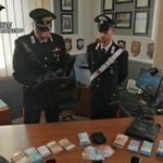 Rapina in banca a Raffadali, la gente collabora: scatta il blitz dei Carabinieri, arrestati!