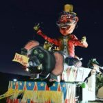 """Carnevale a Villaseta, domenica e lunedì sfilata del carro allegorico dell'Oratorio """"LuceNuova"""""""