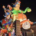 Al via il Carnevale di Montevago 2020 nel segno della lotta alla ludopatia