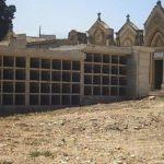Misure per contenere il contagio da Covid: a Canicattì cimitero comunale chiuso dal 31 ottobre al 2 novembre 2020 inclusi