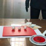 Ribera, trovati in possesso di tre ovuli di cocaina: in manette due tunisini