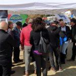 Agrigento, successo a San Leone per la raccolta firme di Fratelli d'Italia