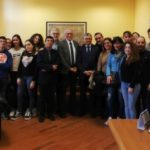 Conclusi i lavori del progetto costruiamo il futuro, promosso dal Liceo Politi in collaborazione con il Genio Civile