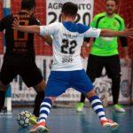 Akragas Futsal – Città di Cosenza: il preview del match