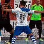 Vittoria dell'Akragas Futsal: obiettivo salvezza più vicino – FOTO