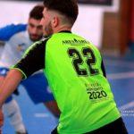 Calcio a 5: per l'Akragas Futsal un pareggio contro la Gear Sport