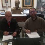 Palma di Montechiaro capitale della cultura: firmato protocollo con il comune di Licata