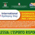"""L'Istituto comprensivo """"Agrigento Centro"""" aderisce alla Giornata  internazionale dell'epilessia"""