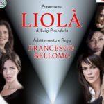 Al Teatro Pirandello di Agrigento arriva Liolà: una rilettura di Francesco Bellomo