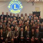 Lions Club a Taormina un successo oltre ogni misura, firmati due importanti protocolli