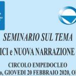 Agrigento, seminario ANDE su nuovi codici e nuova narrazione della mafia