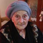 """Agrigento, si festeggiano i 100 anni di """"Nonna Caterina"""""""