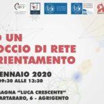 """""""Verso un approccio di rete all'orientamento"""": incontro al Consorzio Universitario di Agrigento"""
