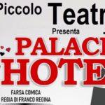 """Rassegna Teatrale """"Ribera Città delle Arance"""": in scena la Cooperativa Artistica del Piccolo Teatro con """"Palace Hotel"""""""