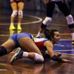 La Seap Dalli Cardillo Aragona infligge un netto 3-0 alla Fiamma Torrese