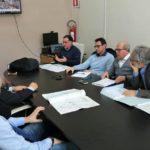 Riunione per il Piano di Protezione Civile al Libero Consorzio di Agrigento