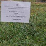 Nuovo sequestro terreno Bovo Marina: i proprietari ricorrono in Cassazione