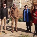 Naro: visita del Soprintendente al BB.CC., nei prossimi mesi grandi novità per la città
