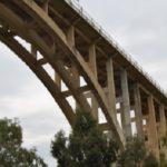 Porto Empedocle, lavori sul nuovo viadotto sulla ex statale 115: previsto senso unico alternato