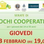 """Campobello di Licata, progetto """"TheAg"""": al via le serate ludiche per 150 giovani"""