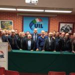 Forestali: assemblea dei lavoratori alla Uil di Agrigento