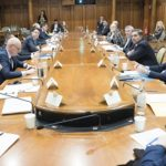 Coronavirus: le proposte di Musumeci al governo Conte