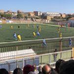 Derby al Pro Favara: prima sconfitta stagionale per l'Akragas