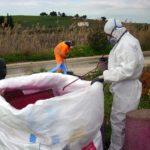Risanamento ambientale: aggiudicata la gara per il recupero dei rifiuti sul territorio e sulle strade provinciali