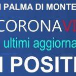 Emergenza Coronavirus: c'è il secondo caso a Palma di Montechiaro