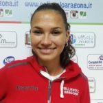 Pallavolo Aragona: arriva la schiacciatrice Jacqueline Do Nascimento, sabato sfida all'Isernia al PalaNicosia