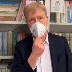 """Emergenza Coronavirus, Firetto: """"il Covid c'è"""""""