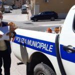 Licata, il Sindaco acquista con la propria indennità 300 mascherine per Protezione Civile e Vigili Urbani