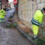 Operatori ecologici in stato di agitazione a Porto Empedocle e Favara