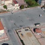 Agrigento, al via i lavori di riqualificazione di Piazza del Vespro – VIDEO