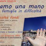 """Sciacca, raccolta fondi """"Pro Bimbi"""" per aiutare le famiglie in difficoltà"""