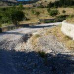 Dissesto idrogeologico: si completa strada tra Bivona e Palazzo Adriano