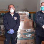Agrigento, l'Associazione Paolo Palmisano acquista generi di prima necessità da distribuire in provincia
