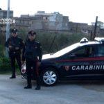 Sant'Angelo Muxaro, sorpreso con la droga addosso: arrestato dai Carabinieri