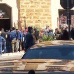 """Agrigento, la denuncia del consigliere Borsellino: """"assembramento incontrollato"""""""