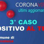"Coronavirus, terzo caso a Ravanusa. Il Sindaco: ""restate a casa"""