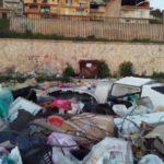 Favara, discariche di rifiuti: cittadini presentano esposto in Procura
