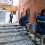 Blitz antidroga alla Bibirria di Agrigento: arrestato per droga un gambiano – VIDEO